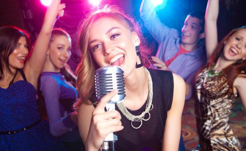 M Hops Entertainment